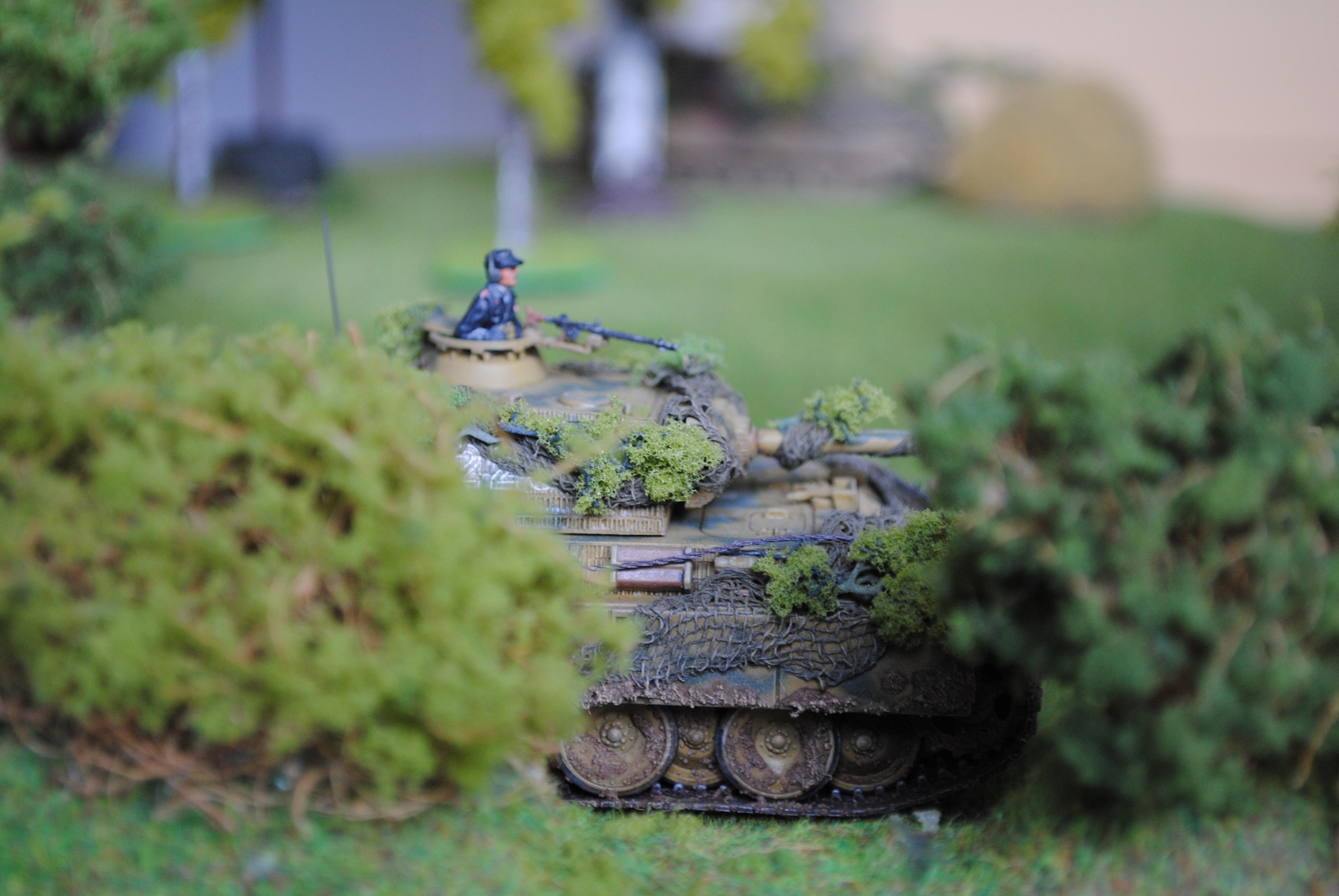 Panzers deutsche Panzer Kgrh-v-c16a