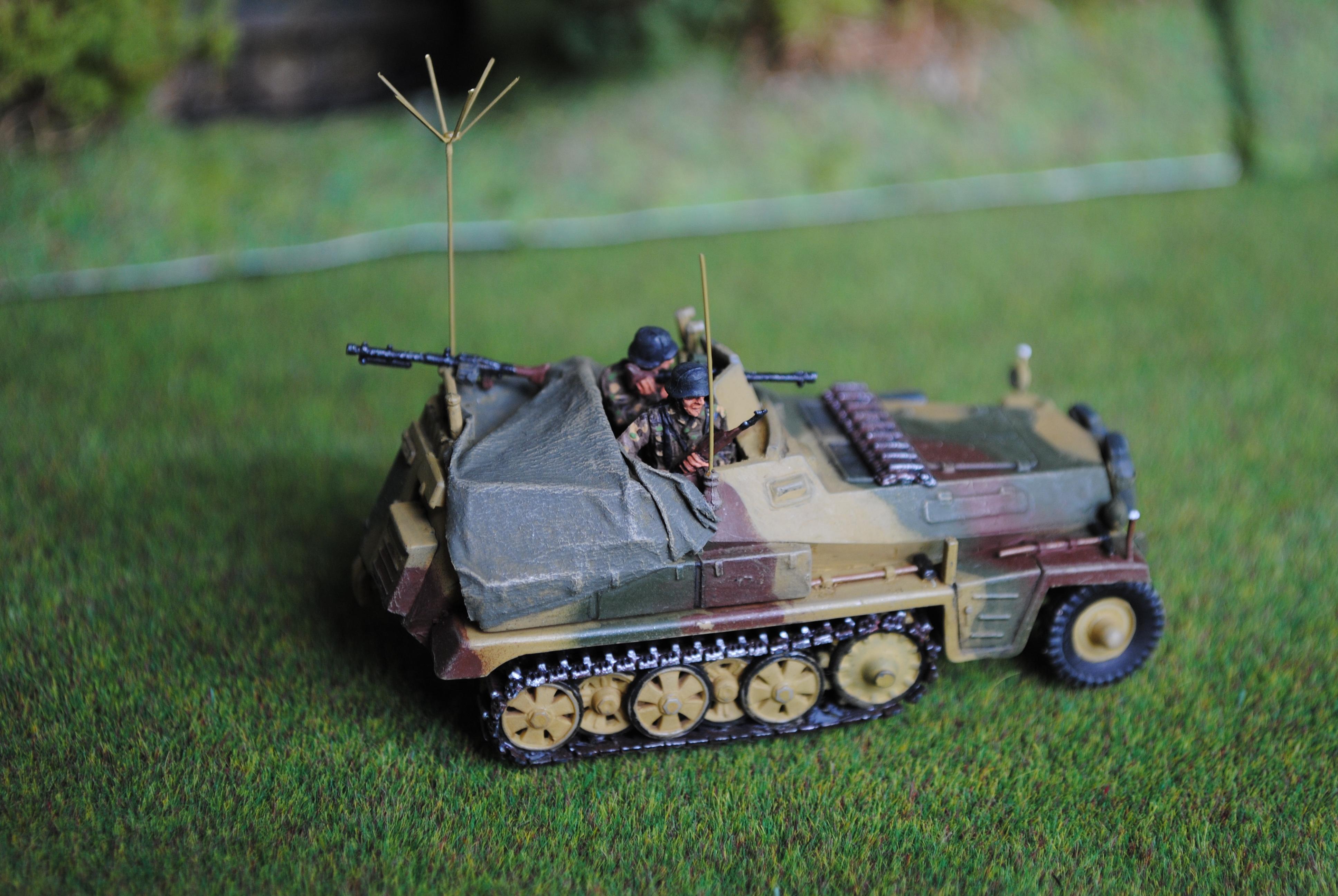 Panzers deutsche Panzer Kgrh-w-6364