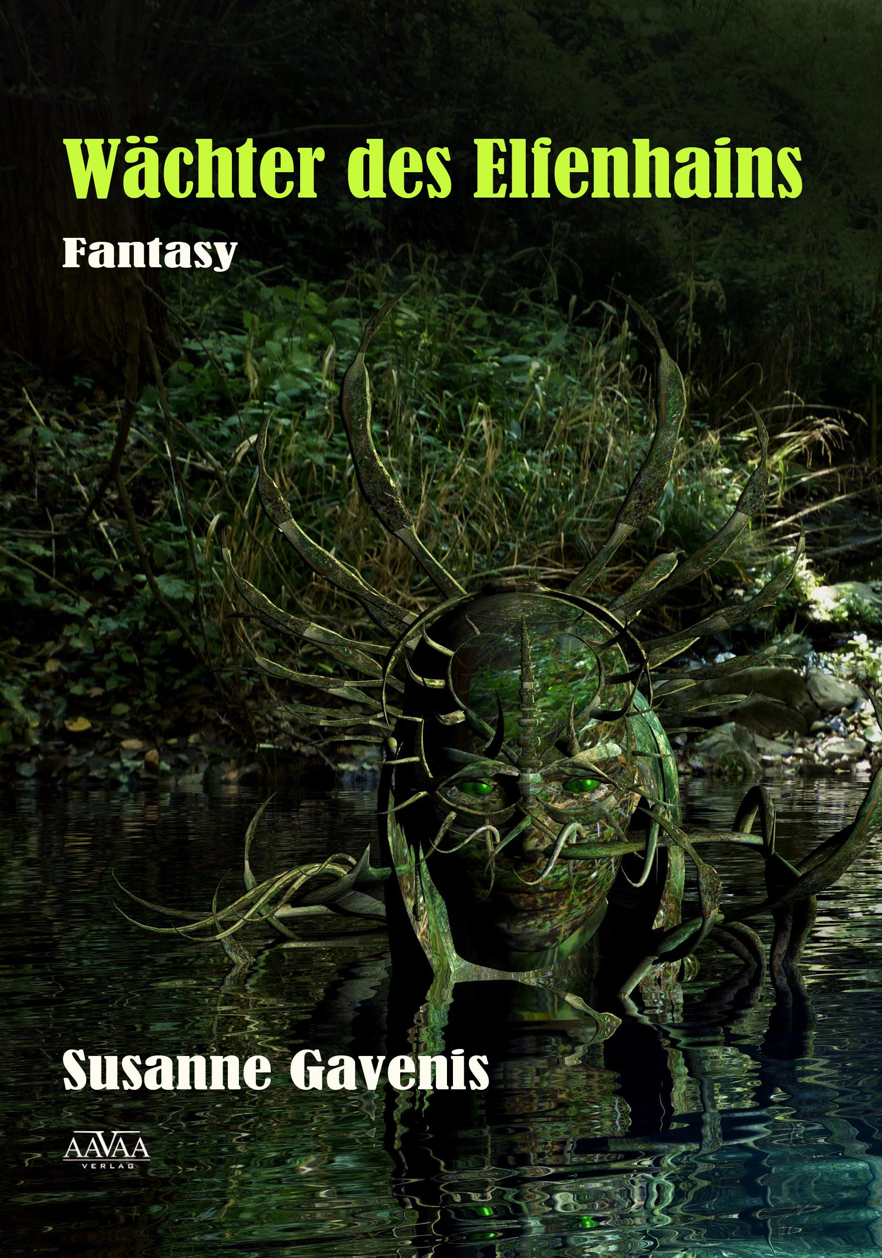 Wächter des Elfenhains, Susanne Gavenis Kj7b-1a-6c83