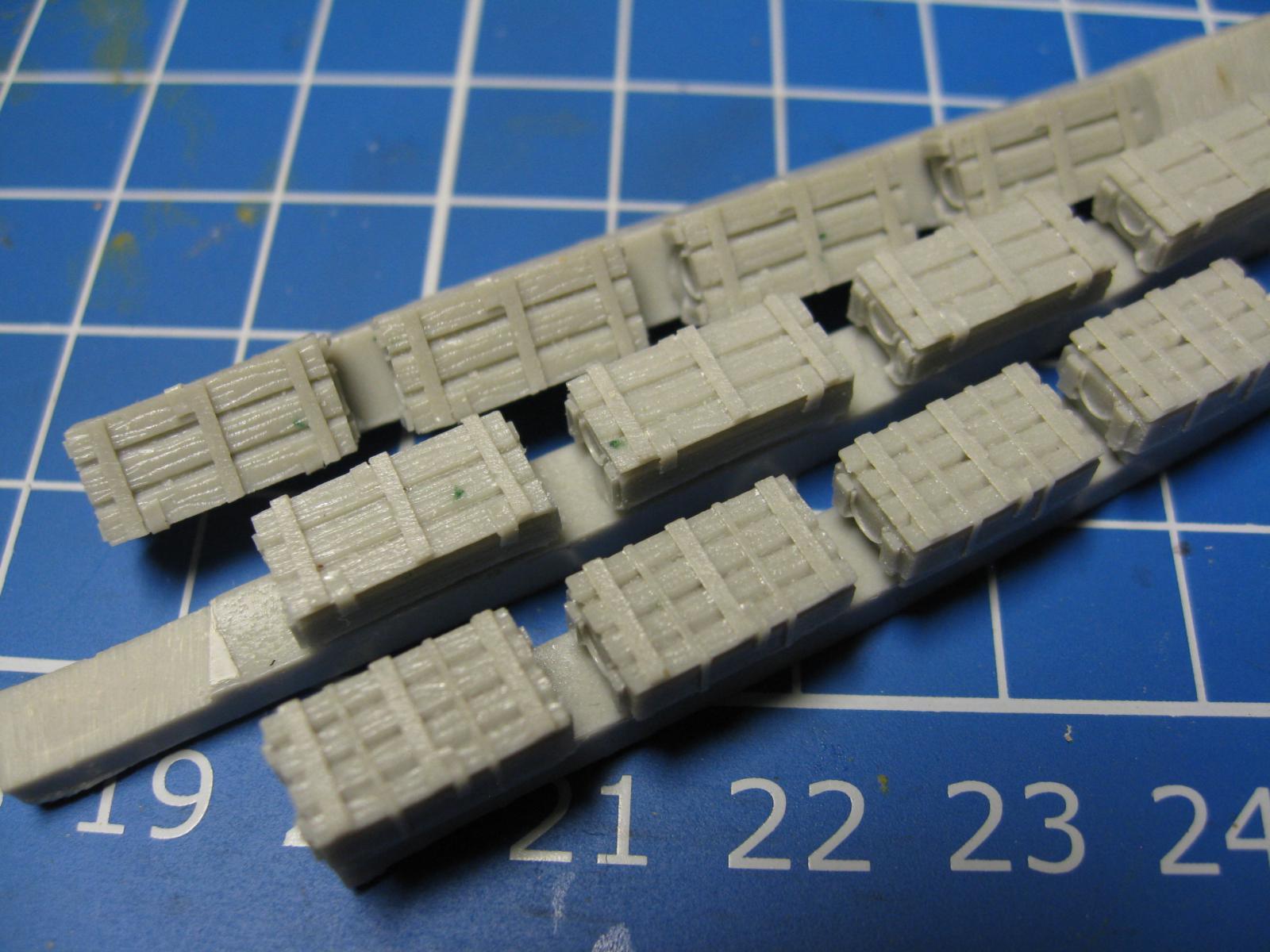 "Black Dog   ""Boxes Accessories Set"" Kn1y-cg-2421"