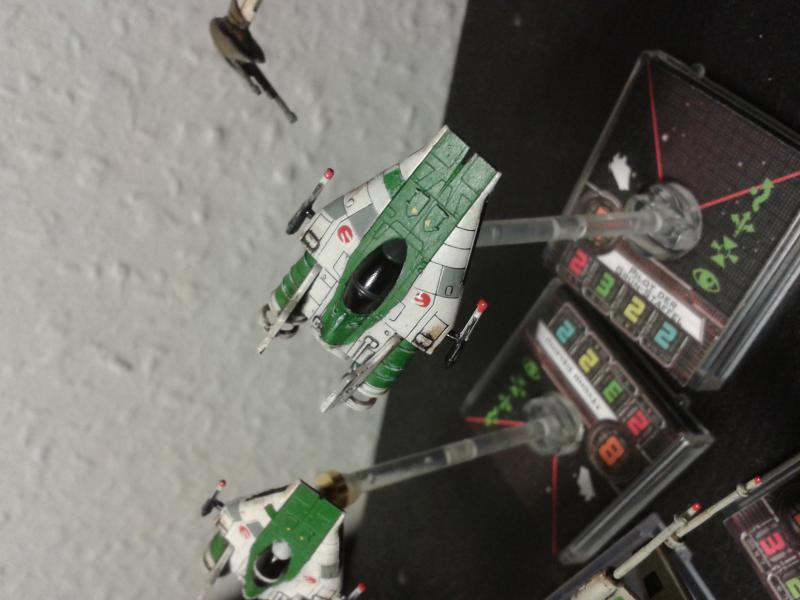Mein Green Squadron Ld65-4-a87f