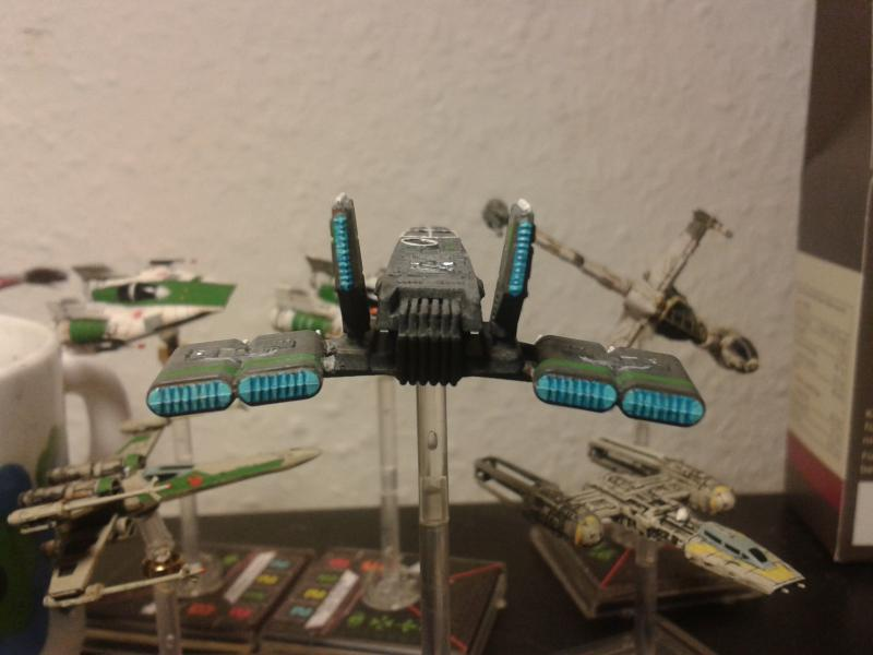 Mein Green Squadron Ld65-7-8f14