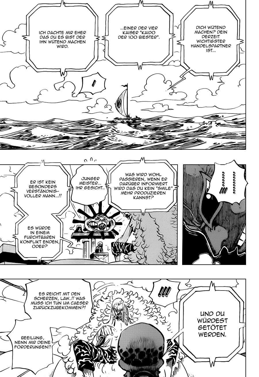 One Piece Kapitel 743: Dress Rosa Erschütterung - Seite 7 Lda3-16-3416