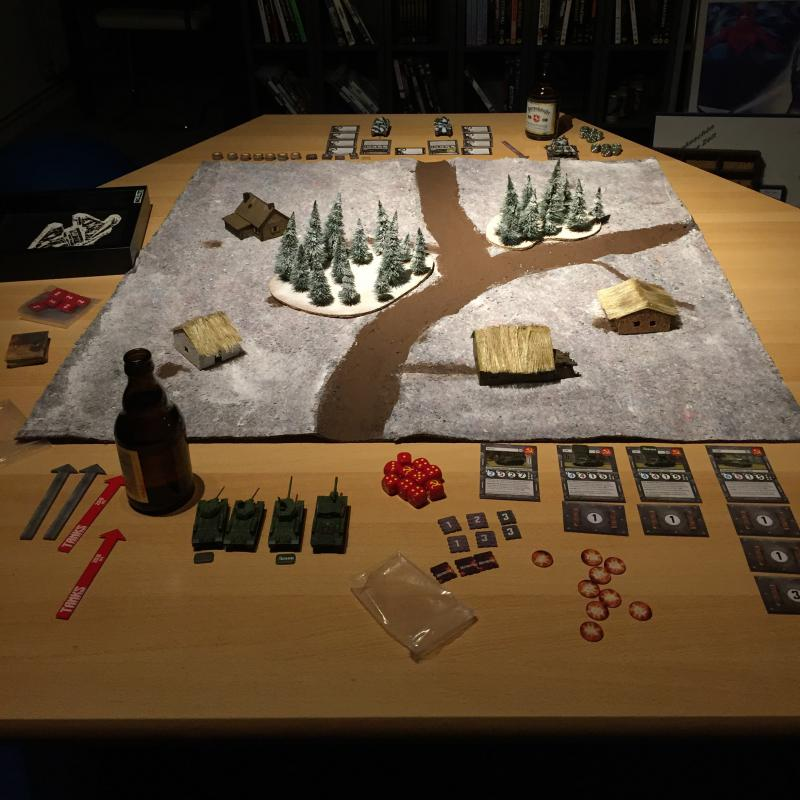 Tanks ! - Spielbericht Lr4n-d2-8c32