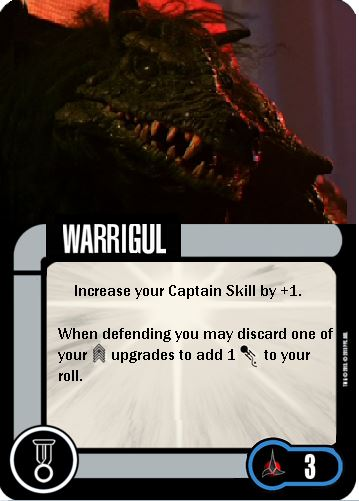 Klingon Pet Lw0r-94-fad8