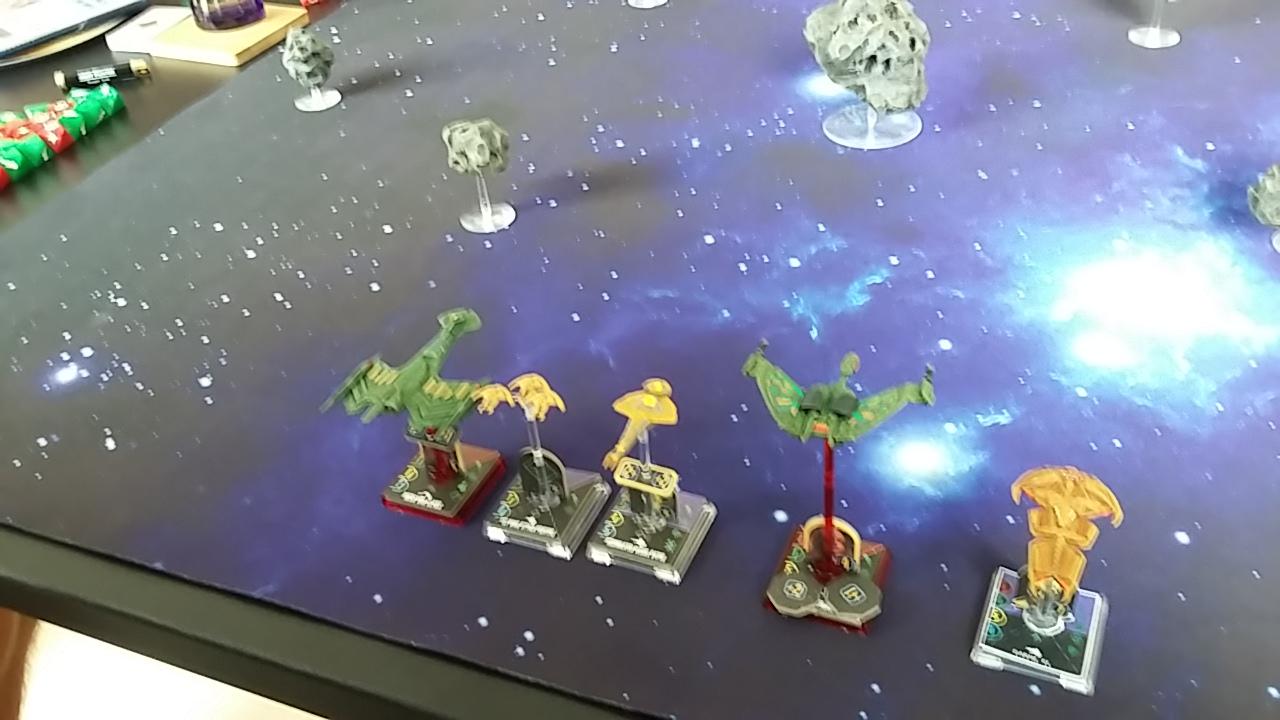 Terror in der Leere - Der Kampf um den Kelva-Sektor (Klingonen, Cardassianer VS Romulaner) Lw0r-f0-6165