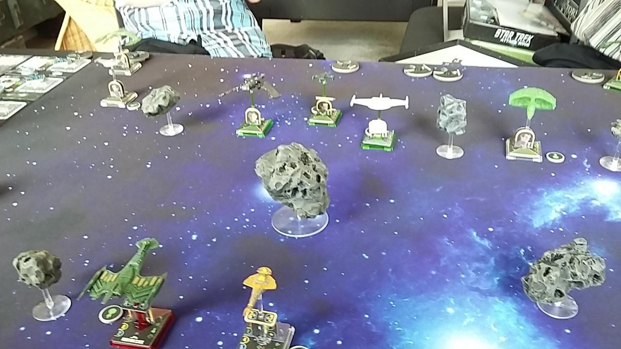 Terror in der Leere - Der Kampf um den Kelva-Sektor (Klingonen, Cardassianer VS Romulaner) Lw0r-f3-e440
