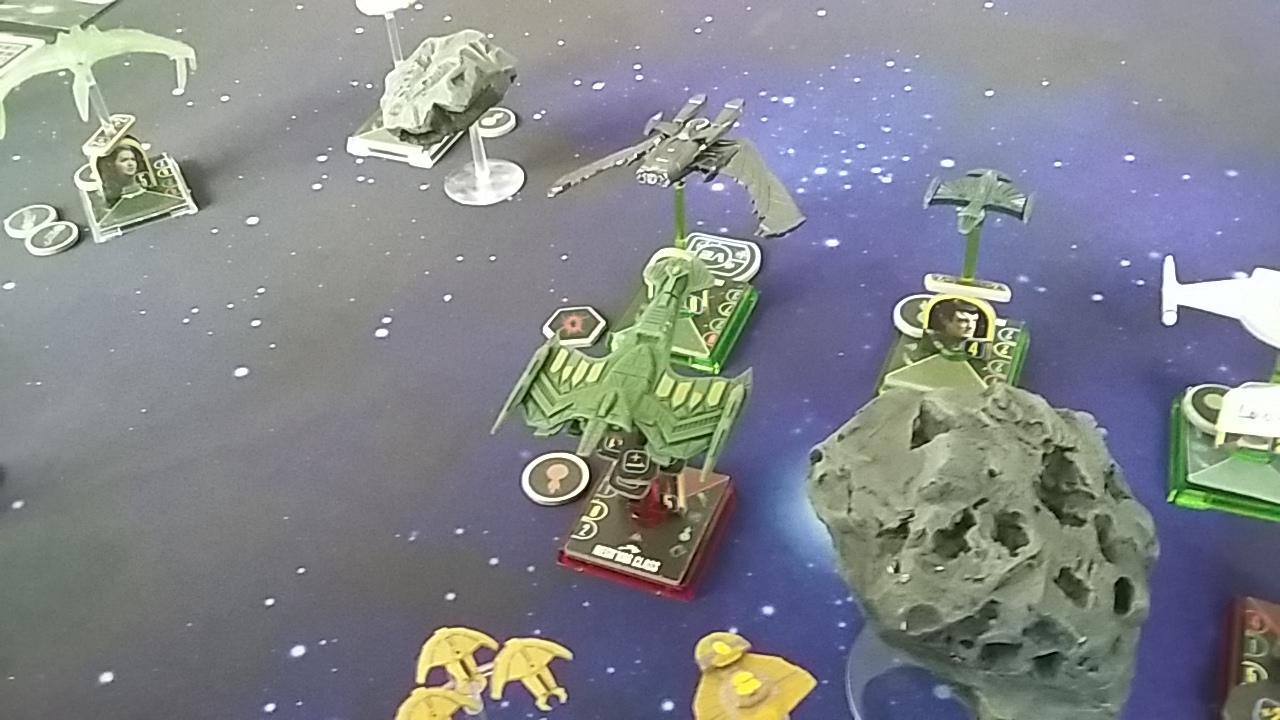Terror in der Leere - Der Kampf um den Kelva-Sektor (Klingonen, Cardassianer VS Romulaner) Lw0r-fa-54a2