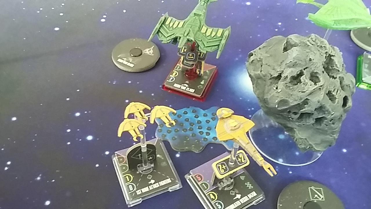 Terror in der Leere - Der Kampf um den Kelva-Sektor (Klingonen, Cardassianer VS Romulaner) Lw0r-ff-5300