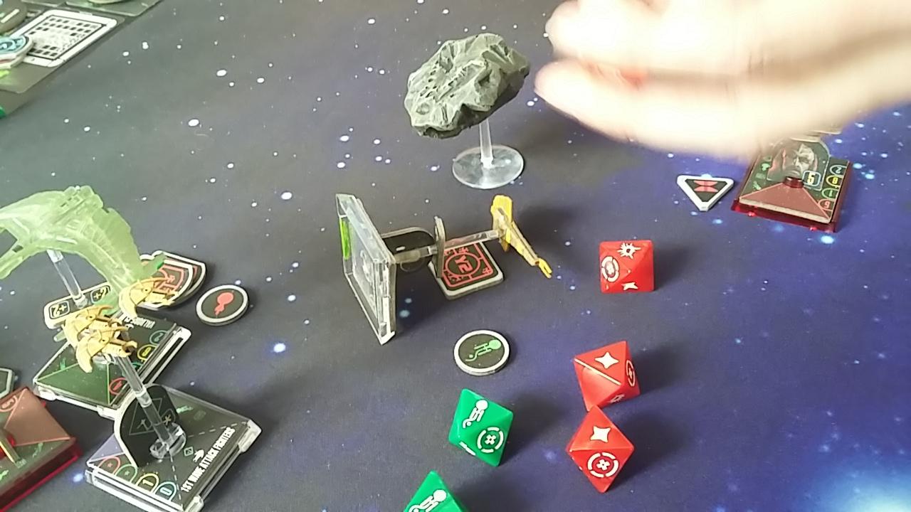 Terror in der Leere - Der Kampf um den Kelva-Sektor (Klingonen, Cardassianer VS Romulaner) Lw0r-fh-5224