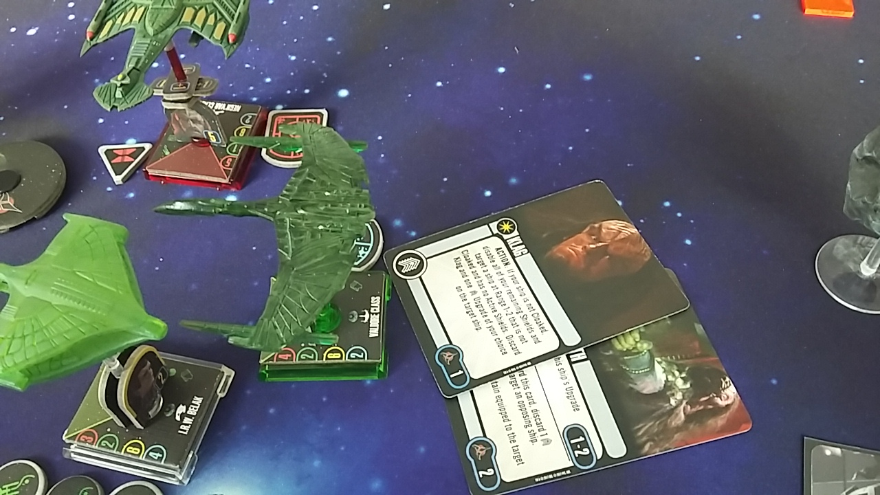 Terror in der Leere - Der Kampf um den Kelva-Sektor (Klingonen, Cardassianer VS Romulaner) Lw0r-fk-cf90