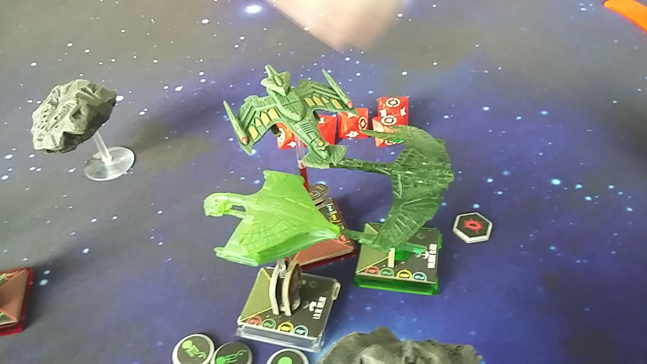 Terror in der Leere - Der Kampf um den Kelva-Sektor (Klingonen, Cardassianer VS Romulaner) Lw0r-fl-d871