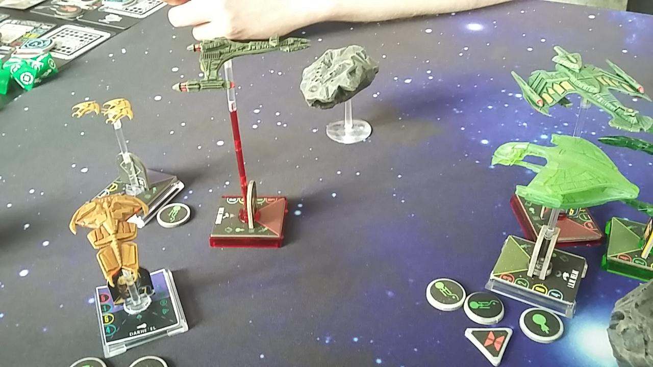 Terror in der Leere - Der Kampf um den Kelva-Sektor (Klingonen, Cardassianer VS Romulaner) Lw0r-fm-ec70