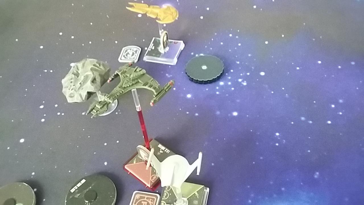 Terror in der Leere - Der Kampf um den Kelva-Sektor (Klingonen, Cardassianer VS Romulaner) Lw0r-fu-e29f