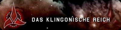 Das Klingonische Reich