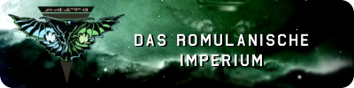 Das Romulanische Imperium