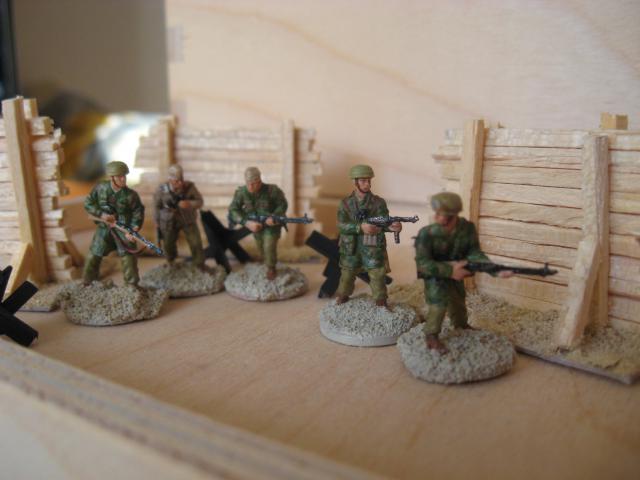 """Tailgunners Truppe """"Waldecker Jungs"""" J2b6-10-1c38"""