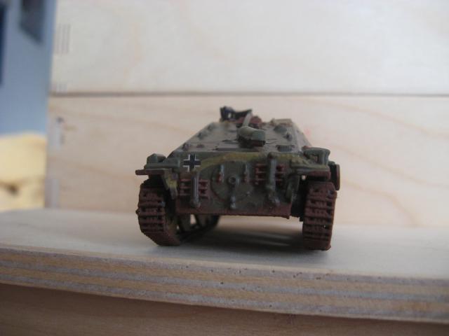 """Tailgunners Truppe """"Waldecker Jungs"""" J2b6-16-3416"""