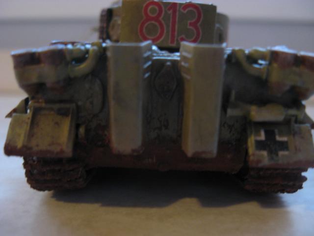 """Tailgunners Truppe """"Waldecker Jungs"""" J2b6-1p-072b"""
