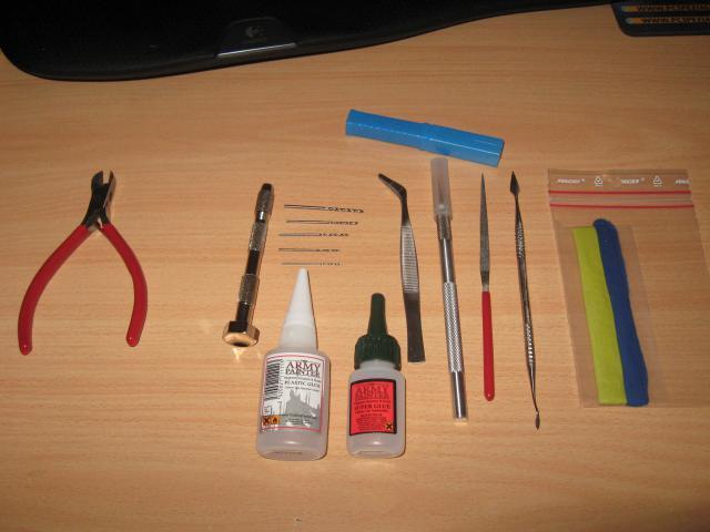 Army Painter Mega Hobby Set J2b6-1v-3295
