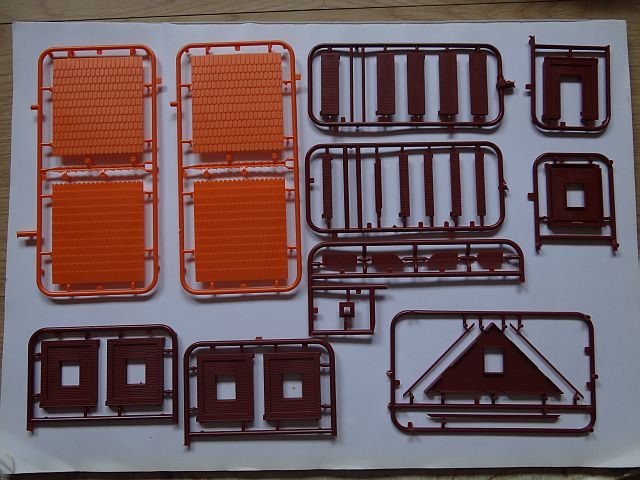 Unboxing - Das Village House von MiniArt  K5o6-1m-72b3
