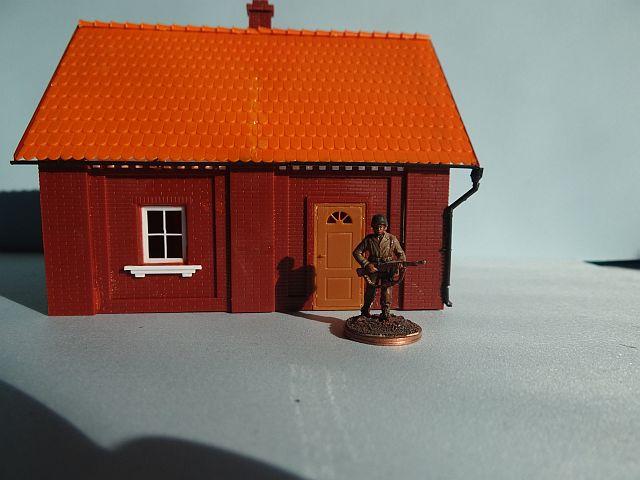 Unboxing - Das Village House von MiniArt  K5o6-1s-03af