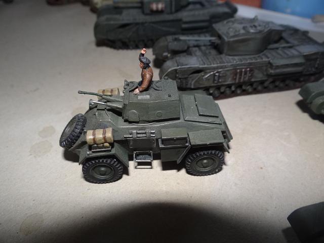 Des Blutvogts Briten K5o6-58-cede