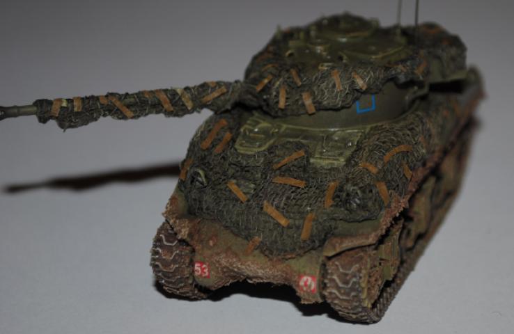 Panzers britische Panzer Kgrh-l-3c59