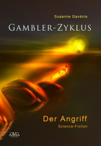 Der Gambler-Zyklus, Susanne Gavenis Kj7b-l-3c59