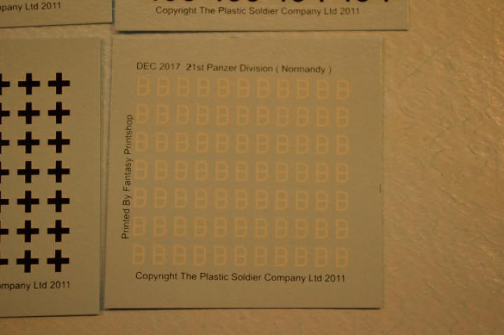 PSC Decals L5fv-19-f717