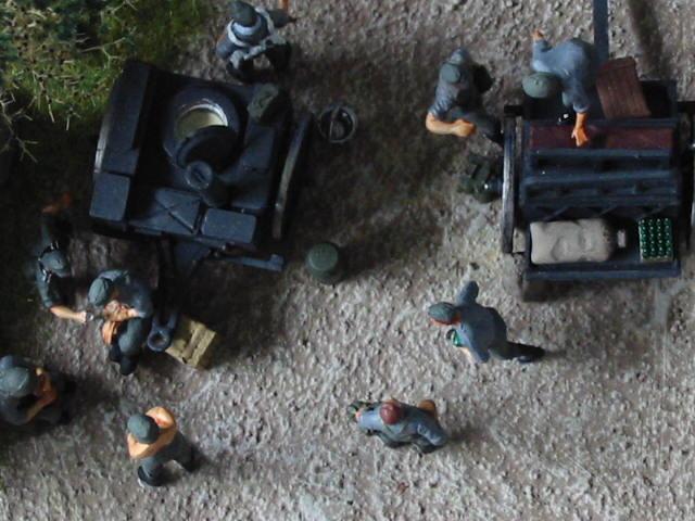Bespannte Einheiten/Pferdefuhrwerke Lm7r-14-d67d