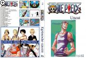 One Piece selfmade Covers 88mg-l4-df26