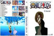 One Piece selfmade Covers 88mg-lf-b137