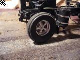Trucks in 1:25 D8se-f