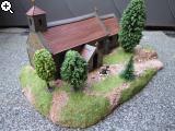 Unboxed: Dapol Village Church Igjs-2y-c9e1