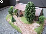 Unboxed: Dapol Village Church Igjs-30-65b9