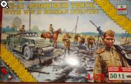 Unboxed M3-A1 von Esci K7k4-27-28dd
