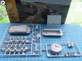 Unboxed M4A3 E2 Jumbo von Italeri K7k4-2l-5422