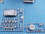 Unboxed M4A3 E2 Jumbo von Italeri K7k4-2m-92cc