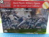 Unboxed US Late War Infantry von PSC K7k4-2n-98dc