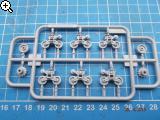 Unboxed M4A1 (76) von Trumpeter K7k4-2x-6974