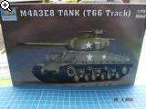 Unboxed M4A3 E8 von Tumpeter K7k4-2y-c9e1