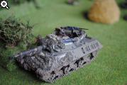 Panzers britische Panzer Kgrh-y-e369