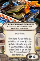NORTH RIM RAIDERS Promo-Karten Lqr2-2o-e840