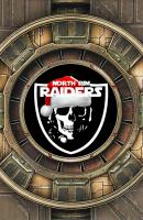 NORTH RIM RAIDERS Promo-Karten Lqr2-3g-1dbd
