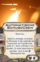 NORTH RIM RAIDERS Promo-Karten Lqr2-3m-feb7