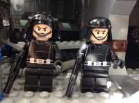 LEGO STAR WARS Todesstern  Lriu-4-7c01