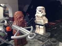 LEGO STAR WARS Todesstern  Lriu-5-9a74