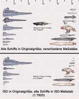 [Armarda] Maßstäbe der einzelnen Schiffsmodelle Lxjh-6-85e1