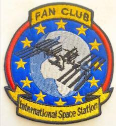 Patch ISS Fanclub Rgh1578905966i
